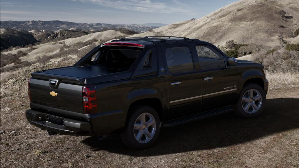2013 chevrolet avalanche for sale in miami autos post. Black Bedroom Furniture Sets. Home Design Ideas