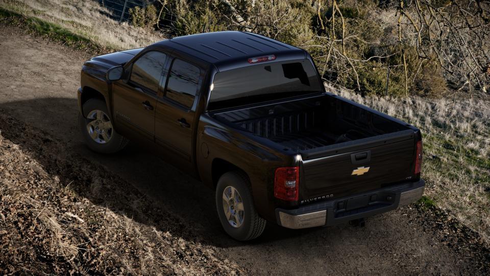 st louis black 2013 chevrolet silverado 1500 used truck for sale p06649. Black Bedroom Furniture Sets. Home Design Ideas