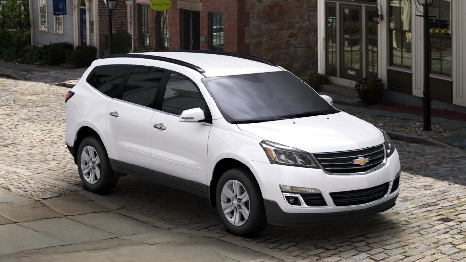 used 2014 chevrolet traverse for sale carmax autos post. Black Bedroom Furniture Sets. Home Design Ideas