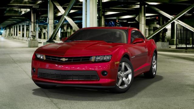 Exceptionnel 2014 Chevrolet Camaro Vehicle Photo In Sterling Heights, MI 48313