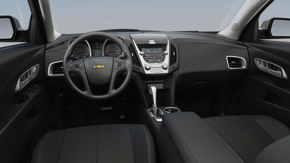 Certified 2014 Black Chevrolet Equinox Fwd Ls For Sale In Fl P4089