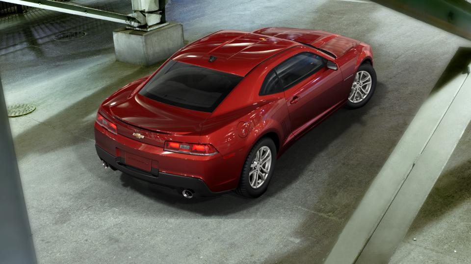 used 2015 red rock chevrolet camaro for sale in overland park. Cars Review. Best American Auto & Cars Review