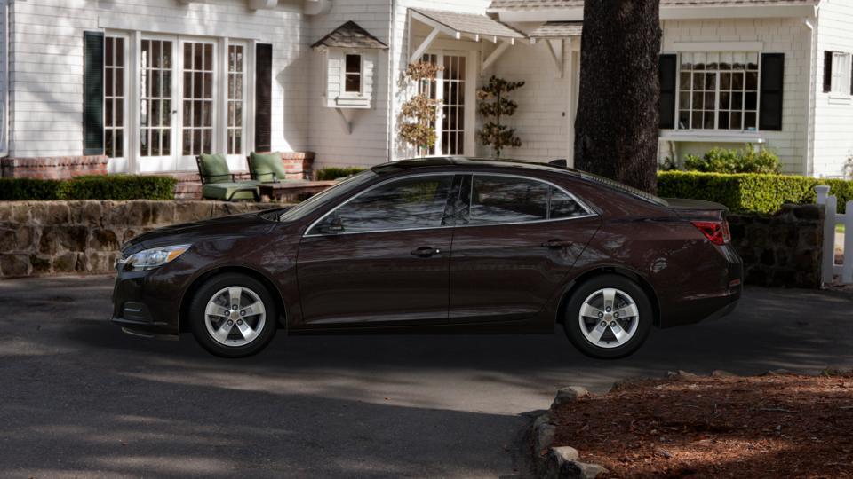 Reedman Toll Service >> Reedman Toll Chevrolet of Springfield | Brown 2015 ...