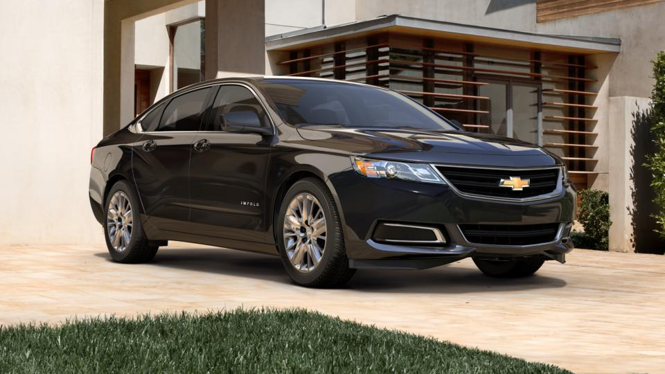 black 2015 chevrolet impala dade city used car for sale. Black Bedroom Furniture Sets. Home Design Ideas