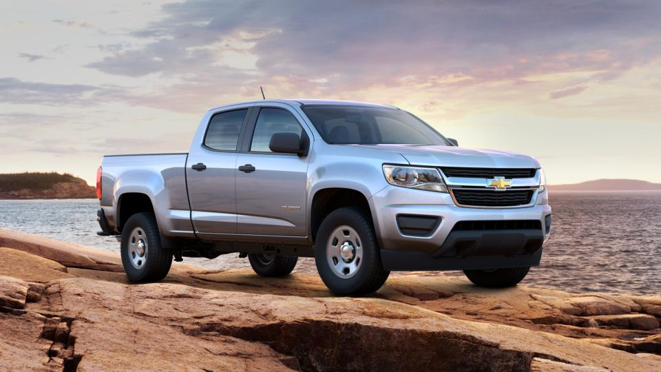 2015 chevy colorado how long is autos post. Black Bedroom Furniture Sets. Home Design Ideas