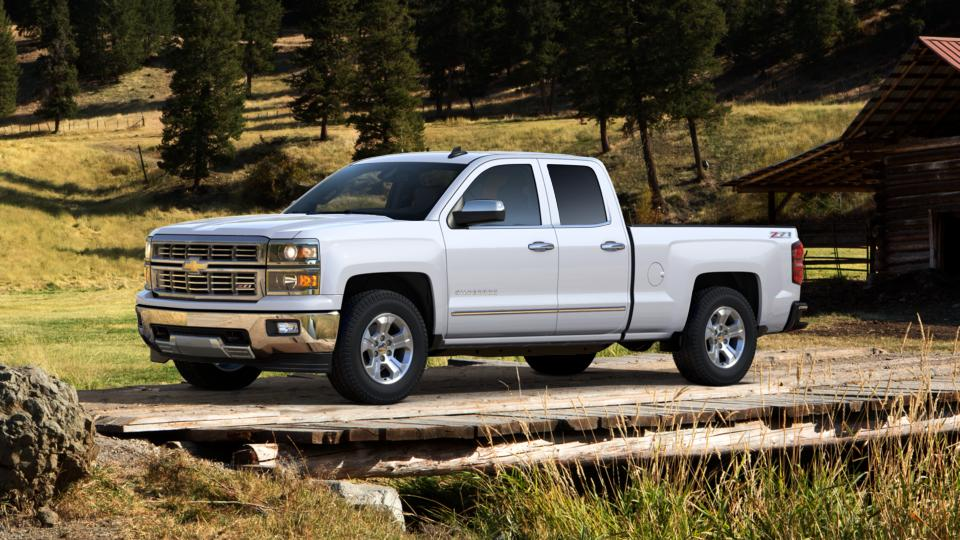certified 2015 chevrolet silverado 1500 double cab standard box 4. Cars Review. Best American Auto & Cars Review