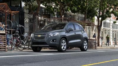 2016 Chevrolet Trax 4th Of July Special 20 Off At Burke