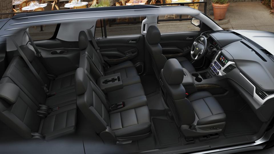 Gem City Buick Sidney Mt >> Chevrolet Suburban For Rent | Autos Post