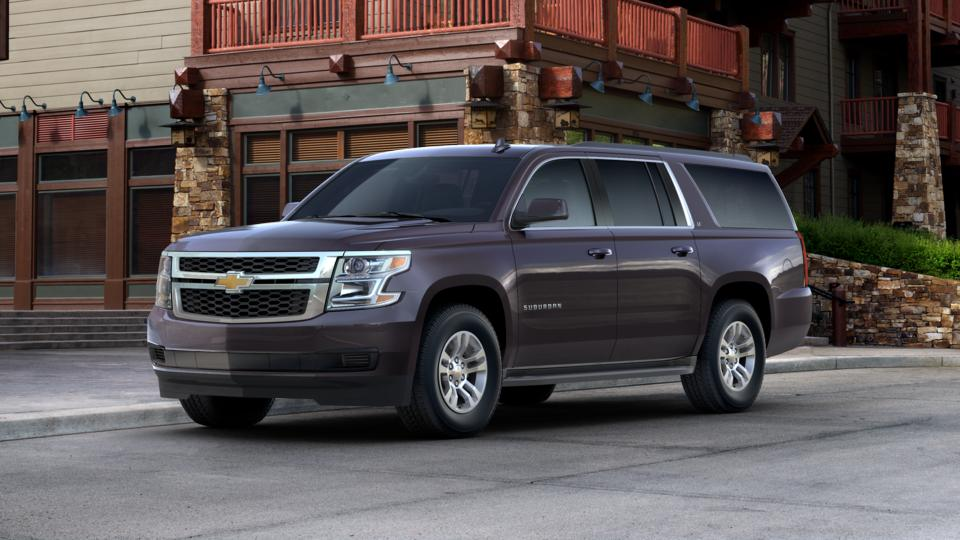 Ellsworth Gmc Accessories >> Used 2016 Chevrolet Suburban 4WD 1500 LT for Sale in Bangor | Near Hermon ME & Ellsworth ME | T10958
