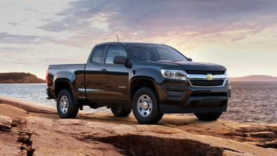 2016 chevrolet colorado colorado 2156 bonus tag at best chevrolet in kenner. Cars Review. Best American Auto & Cars Review