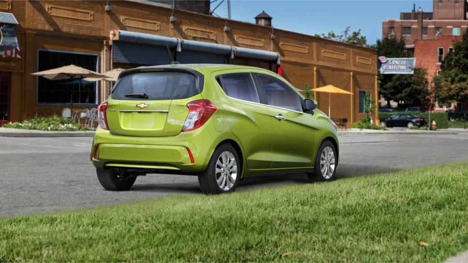 2016 chevrolet spark rochester ny bob johnson chevrolet. Cars Review. Best American Auto & Cars Review