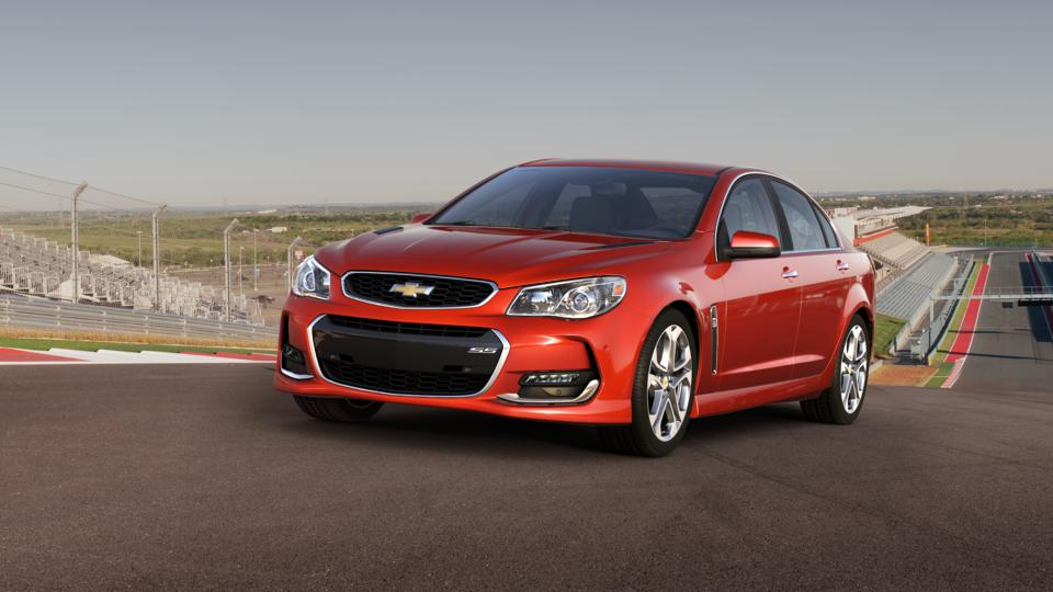 albuquerque red 2016 chevrolet ss used car for sale t252028a. Cars Review. Best American Auto & Cars Review