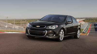 Chevrolet ss 20 off msrp at rancho motor company in for Rancho motor company in victorville