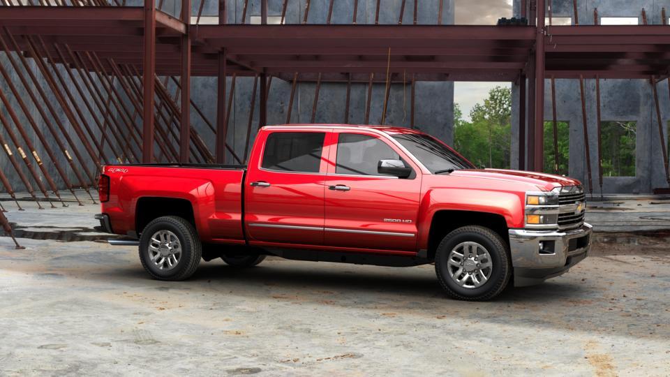 Baker Chevrolet in Red Springs | Chevrolet Dealer
