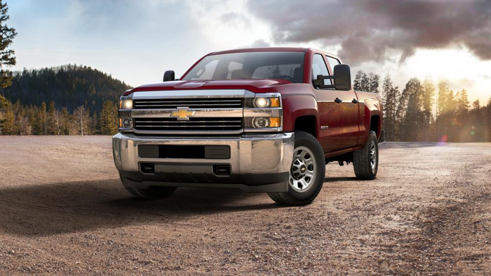 2016 Chevrolet Silverado 3500HD Vehicle Photo in Johnston, RI 02919