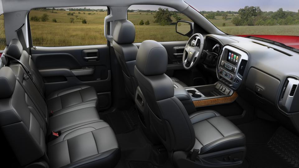 Chevrolet Dealership Near Me >> Used 2016 Chevrolet Silverado 1500 Crew Cab Short Box 4-Wheel Drive LTZ Z71 for Sale in Bangor ...
