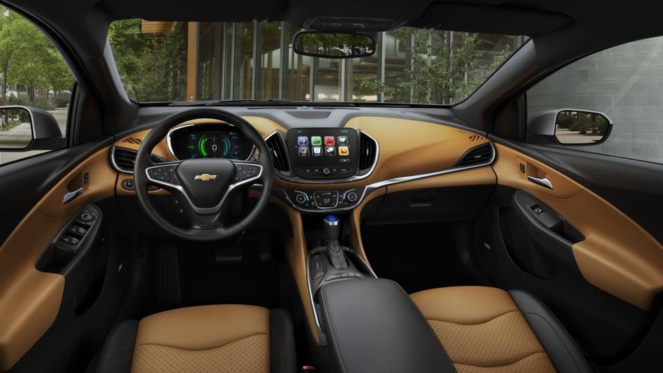 2017 Chevrolet Volt At Bob Bell Chevrolet Of Bel Air