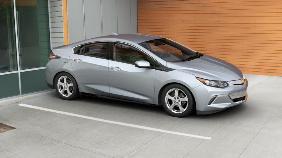 new silver ice metallic 2017 chevrolet volt 5dr hb lt for sale in california. Black Bedroom Furniture Sets. Home Design Ideas
