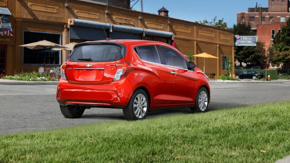New Chevrolet Spark Inventory Huntington >> Orange County 2017 Chevrolet Spark in Huntington Beach