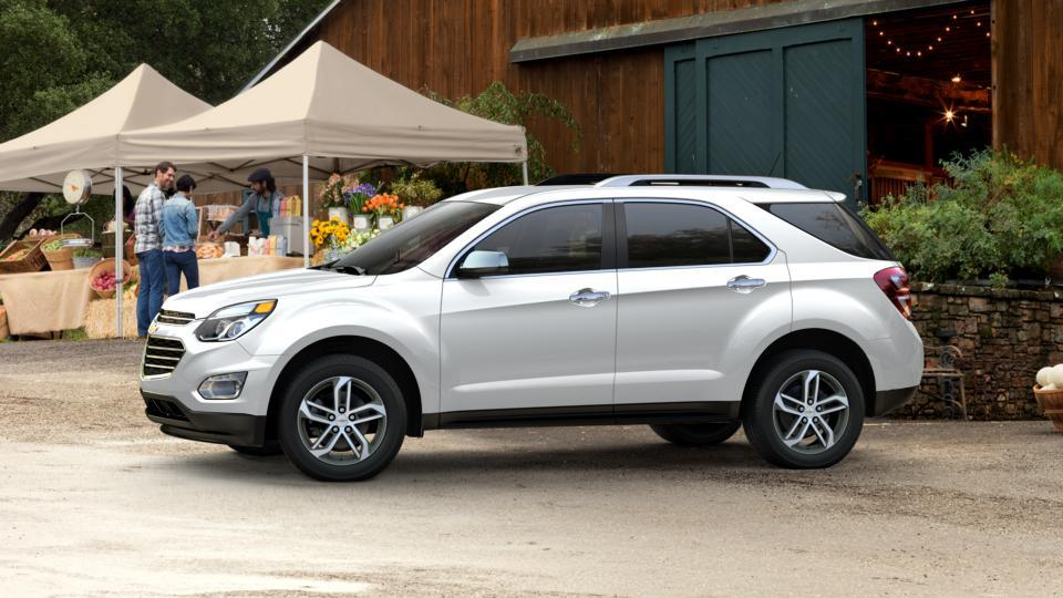 new 2017 summit white chevrolet equinox for sale in overland park. Cars Review. Best American Auto & Cars Review