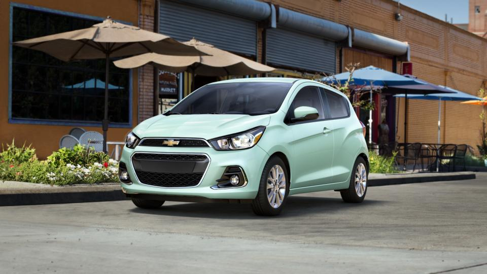 Jerrys Chevrolet Weatherford Tx >> Weatherford - New Chevrolet Spark Vehicles for Sal
