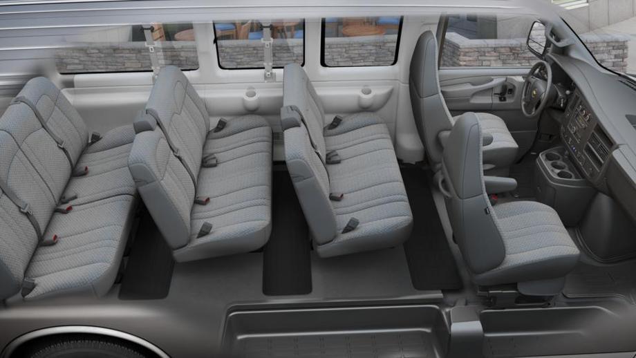 Chevy Express Passenger Van Lakeville Mn