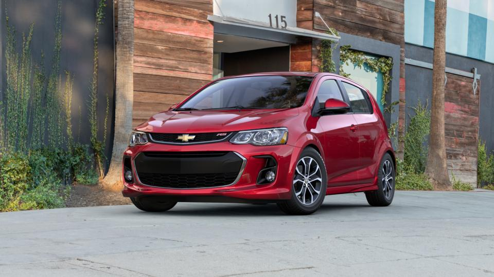 2017 chevrolet sonic in rochester at bob johnson chevrolet. Cars Review. Best American Auto & Cars Review