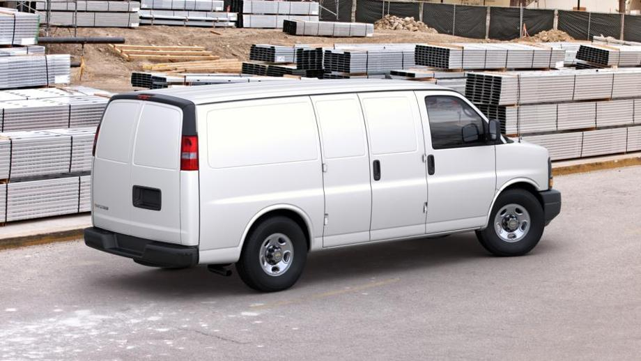 2017 chevrolet express cargo van near new orleans best chevrolet in kenner. Cars Review. Best American Auto & Cars Review