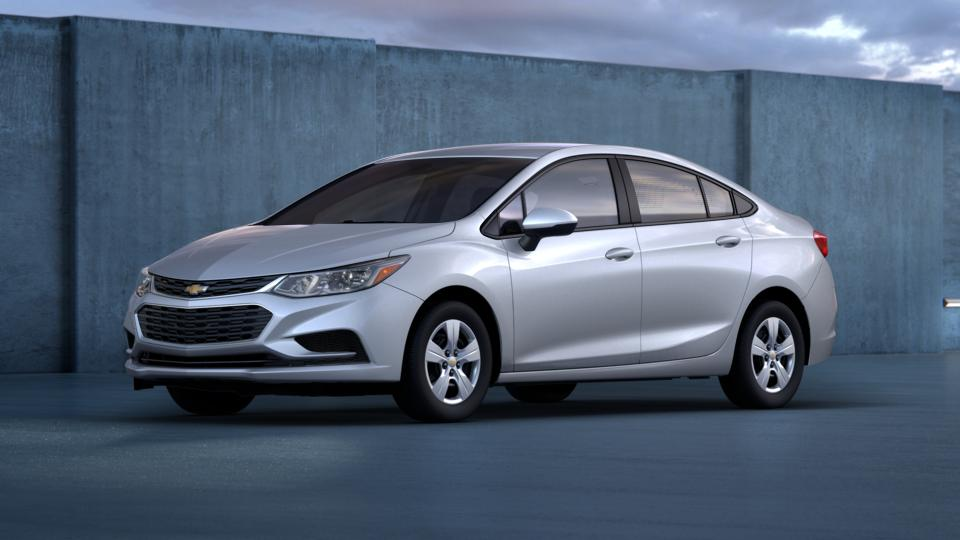 2017 Chevrolet Cruze Vehicle Photo in St. Clairsville, OH 43950
