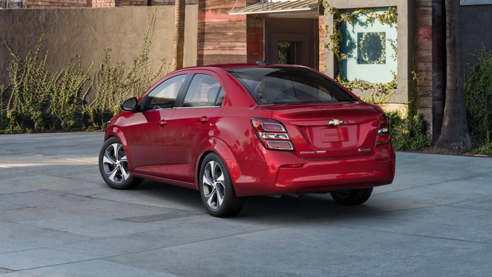 new 2017 cajun red tintcoat chevrolet sonic sedan premier auto for. Cars Review. Best American Auto & Cars Review