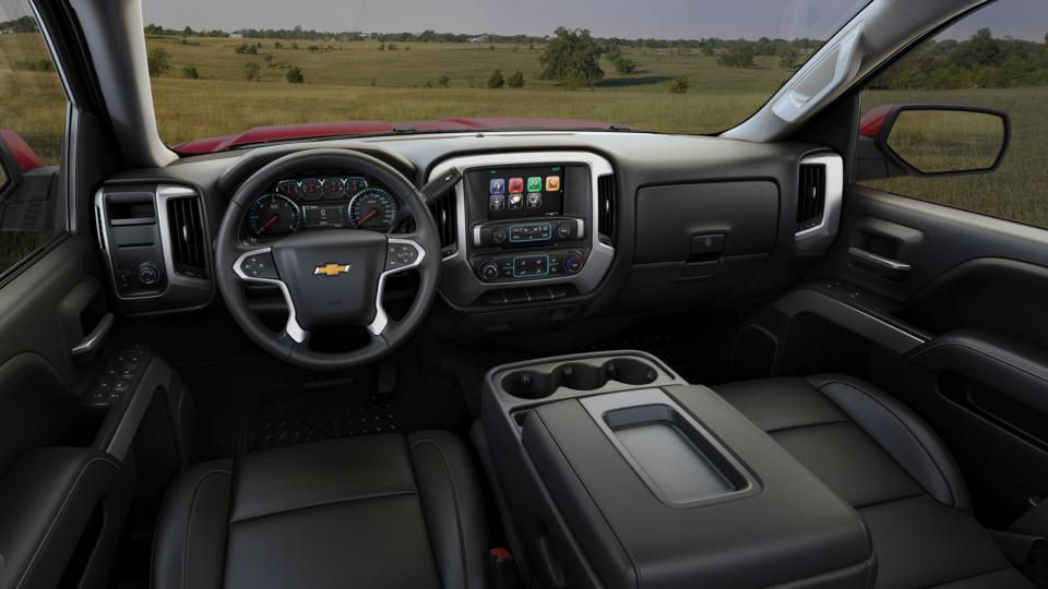 new 2017 chevrolet silverado 1500 double cab standard box 2 wheel. Cars Review. Best American Auto & Cars Review