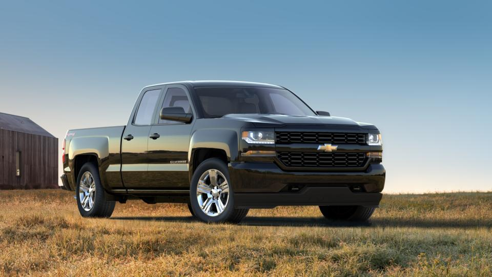 2017 Chevrolet Silverado 1500 Vehicle Photo in St. Clairsville, OH 43950
