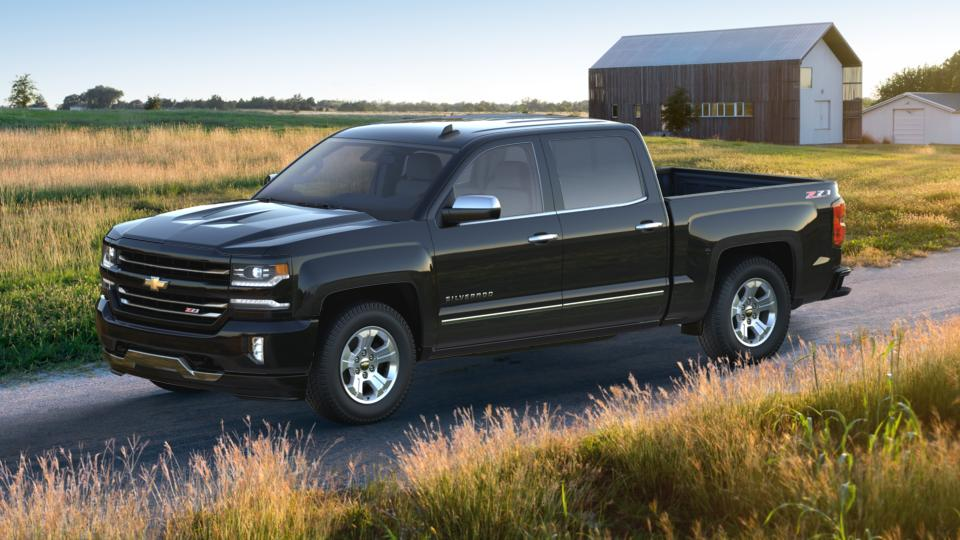 mckinney black 2017 chevrolet silverado 1500 new for sale at holiday chevrolet. Black Bedroom Furniture Sets. Home Design Ideas