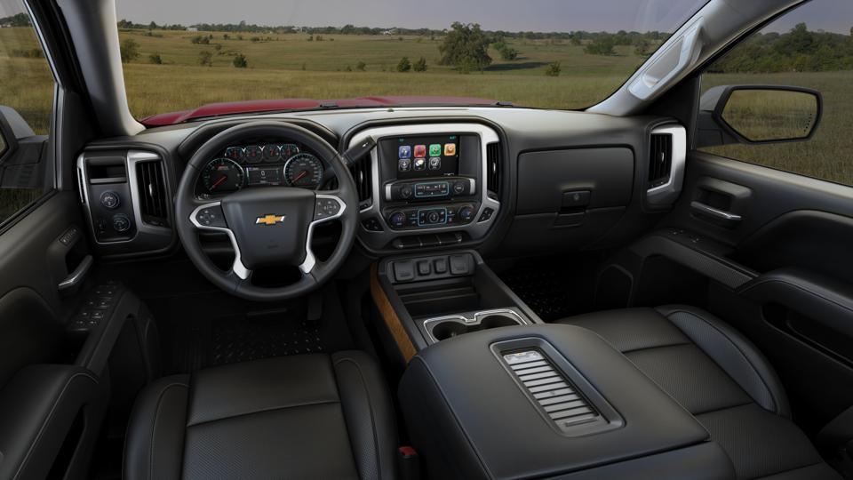 new 2017 black chevrolet silverado 1500 crew cab short box 4 wheel drive ltz z71 for sale in. Black Bedroom Furniture Sets. Home Design Ideas