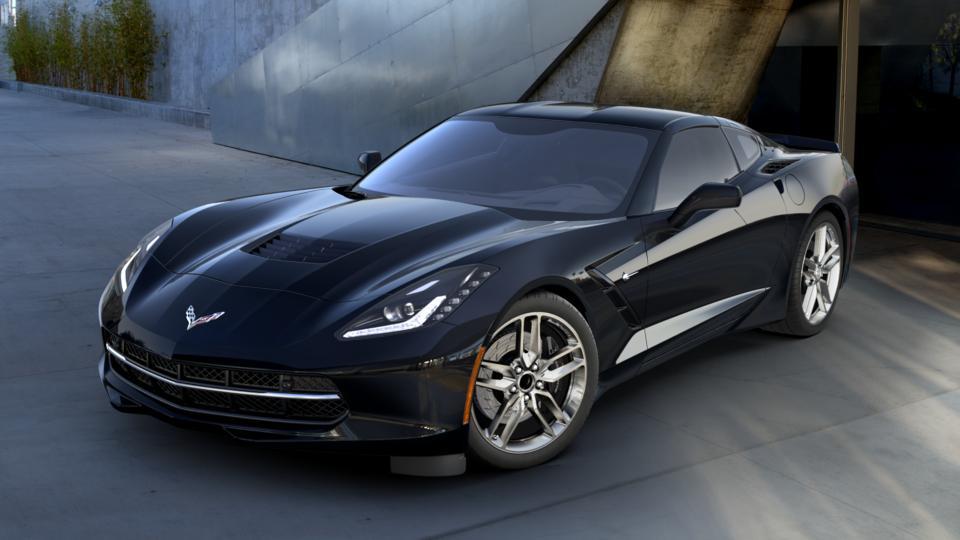 black 2017 chevrolet corvette new car for sale san antonio 1g1ym2d70h5114145. Black Bedroom Furniture Sets. Home Design Ideas