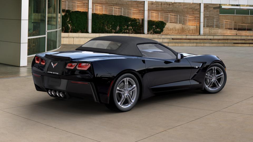 2017 Chevrolet Corvette Car For Sale Near Rockville