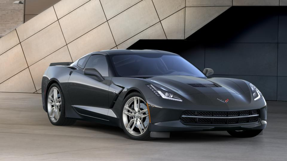 2017 Chevrolet Corvette For Sale At Humberview Buick Gmc