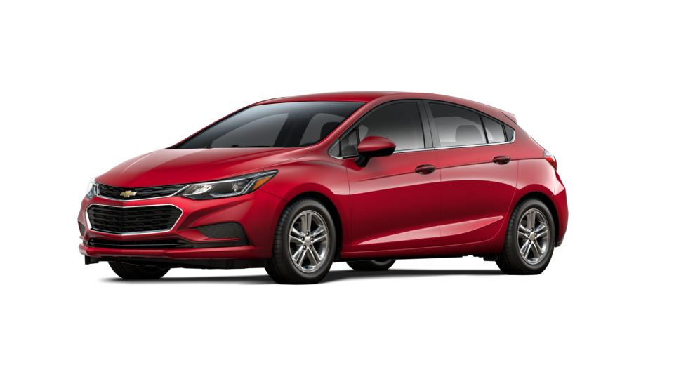 new 2017 cajun red tintcoat chevrolet cruze hatchback lt automatic for sale in washington. Black Bedroom Furniture Sets. Home Design Ideas
