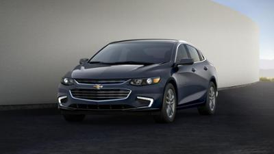 2017 Chevrolet Malibu Chevrolet Select Model Super Tag Bonus Cash ...