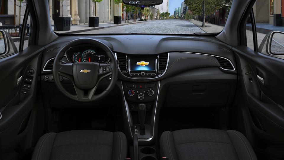 2017 chevrolet trax in rochester at bob johnson chevrolet kl7cjksb6hb183082. Cars Review. Best American Auto & Cars Review