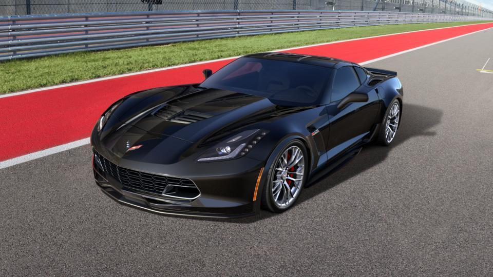 hodgkins black 2017 chevrolet corvette new car for sale 39316. Black Bedroom Furniture Sets. Home Design Ideas