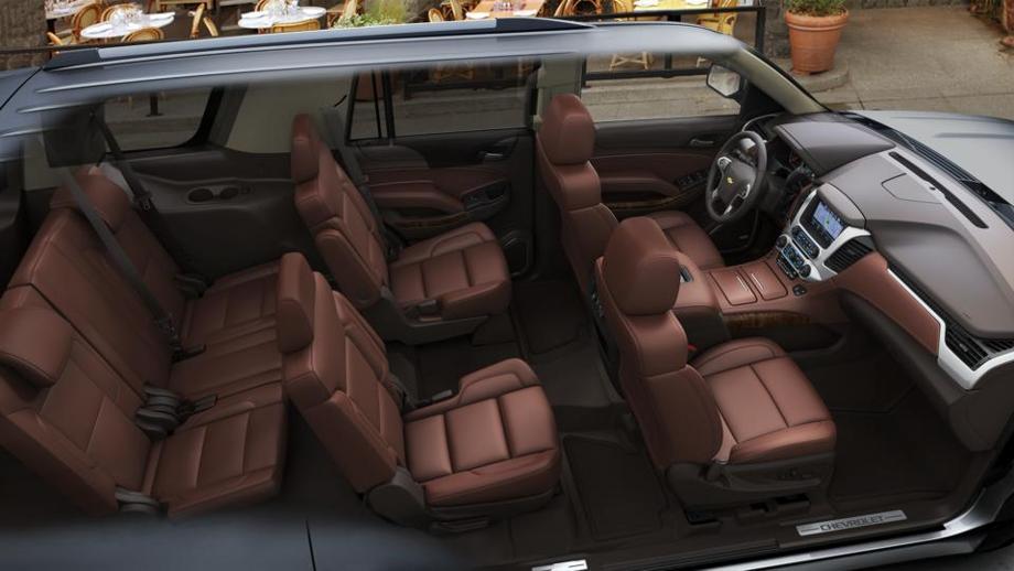 Webb Chevrolet >> Chevrolet Tahoe Oak Lawn