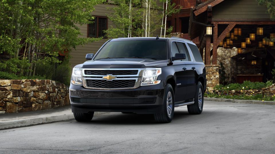 New Chevrolet Suburban Vehicles in Denville - Schumacher Chevrolet
