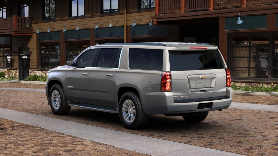 new 2017 pepperdust metallic chevrolet suburban 2wd 1500 lt for sale. Cars Review. Best American Auto & Cars Review