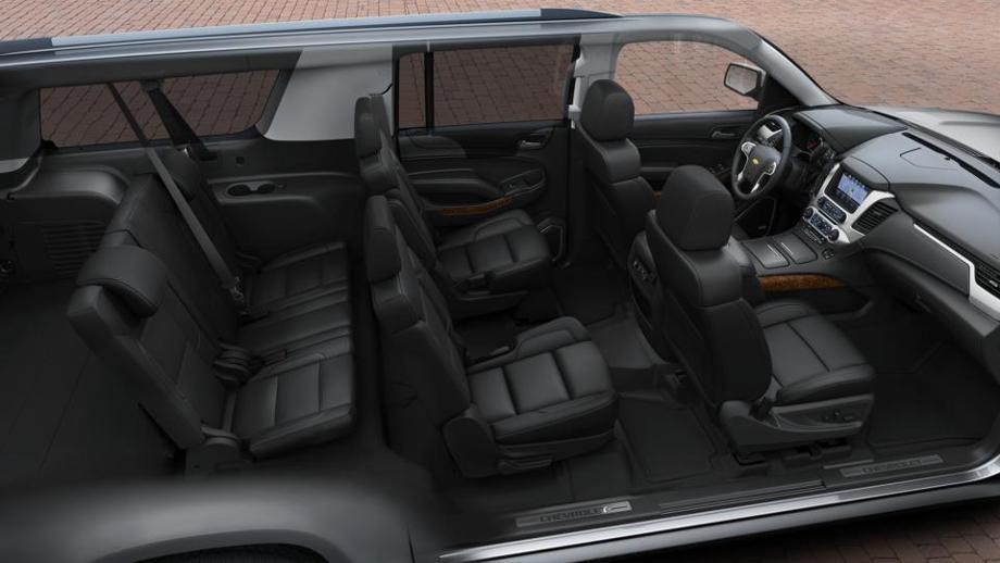 Chevrolet Suburban Wayzata