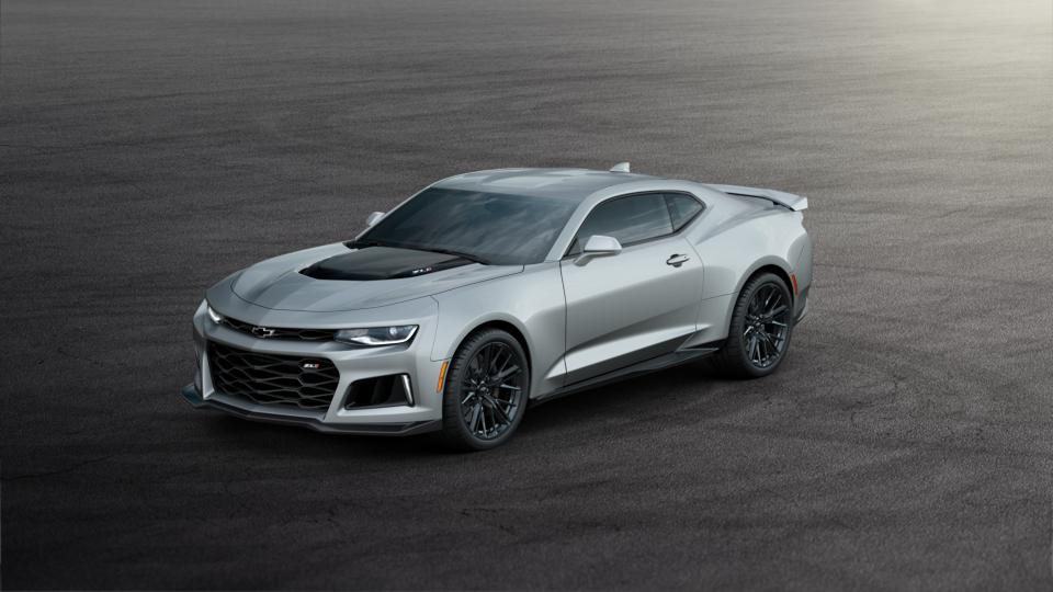 new silver ice metallic 2017 chevrolet camaro 2dr cpe zl1 for sale near bristol ct. Black Bedroom Furniture Sets. Home Design Ideas