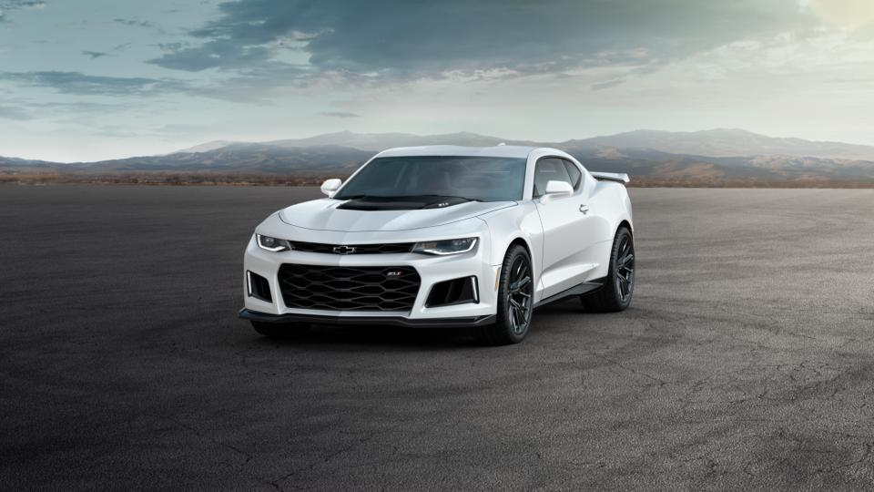 new summit white 2017 chevrolet camaro 2dr cpe zl1 for sale in renton wa good chevrolet. Black Bedroom Furniture Sets. Home Design Ideas