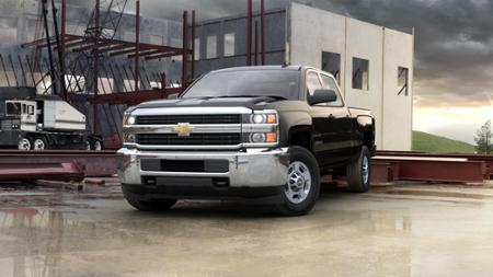 2017 chevrolet silverado 2500 crew cab z71 4x4 lt midnight edition 6 6l duramax ebay. Black Bedroom Furniture Sets. Home Design Ideas