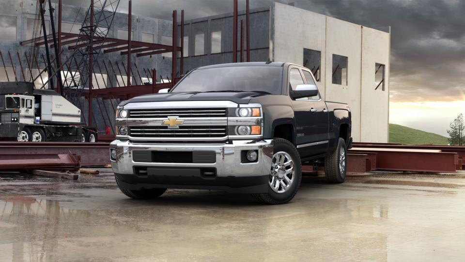 new 2017 chevrolet silverado 2500hd double cab standard box 4 wheel. Cars Review. Best American Auto & Cars Review