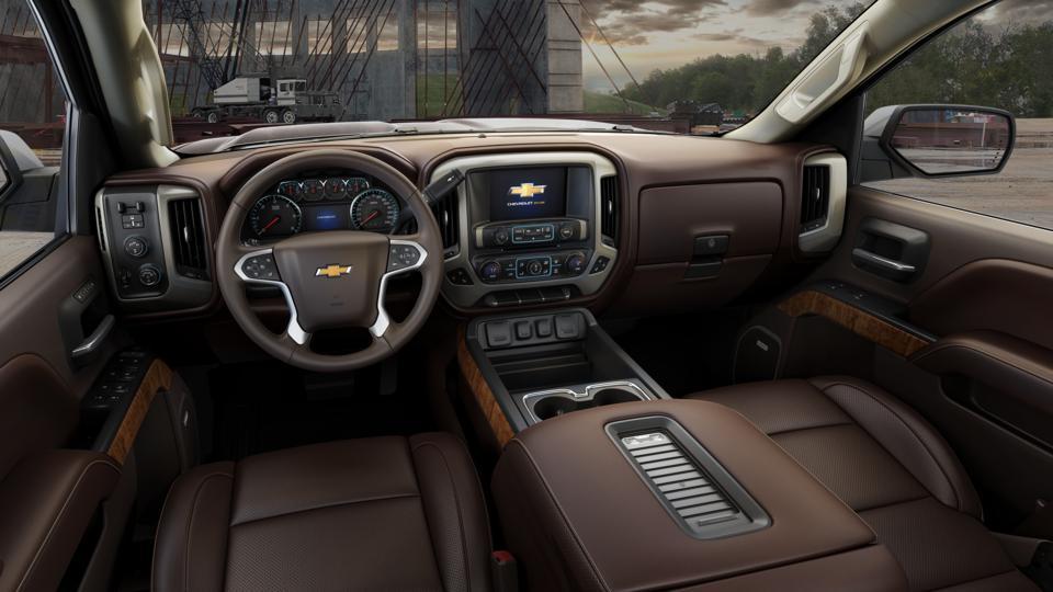 Lithia Chevrolet Redding >> New 2017 Black Chevrolet Silverado 2500HD Crew Cab ...